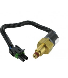 2021-EL60 Czujnik ciśnienia oleju w skrzyni Case,410438A2, 144467A2, 144467A1, 1964821C1, 1987570C1