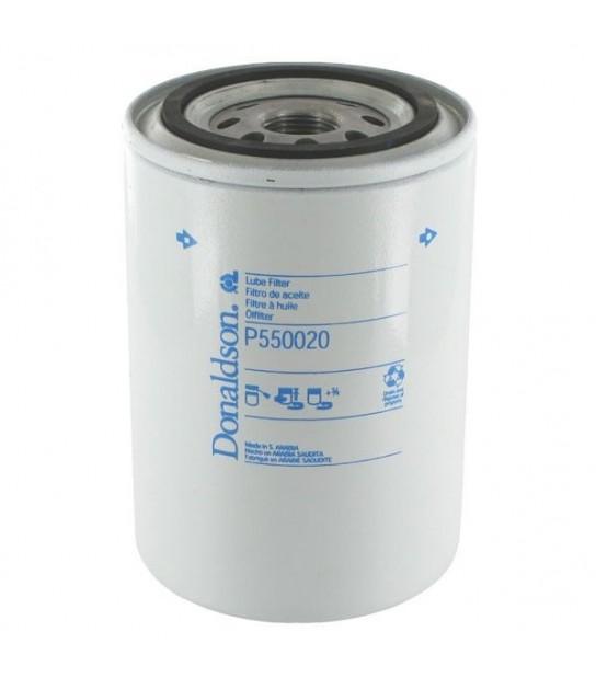 1020-FO2 Filtr oleju silnika P779146, AR58956, AZL029,LF340, LF678 ,P550020,