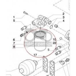 7020-FH78 Filtr hydrauliki Filtry