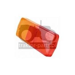 2010-K261791 Klosz lampy tył P/L Massey Ferguson Lampy oświetlenie