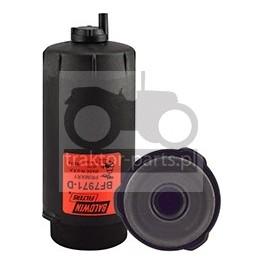 4020-FP58 Filtr paliwa Filtry