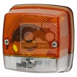 2010-3121089R91 Klosz kierunkowskazu Case,David Borwn, Lampy oświetlenie