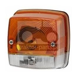 2010-3121089R91 Lampa kierunkowskazu Case,David Borwn, Lampy oświetlenie