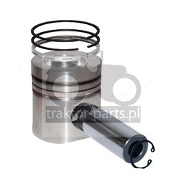 2030-ZN2 Tłok kompletny z pierscieniami komora 17.70mm Case,A77518,A77730,A77733,C3543267,3802160,3907163, Case,David Borwn, ...
