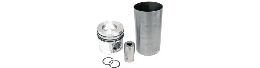 Cylindry, Tłoki,Zestawy Naprawcze Silnika