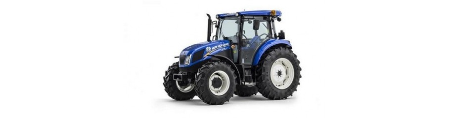 New Holland / Ford/ Fiat