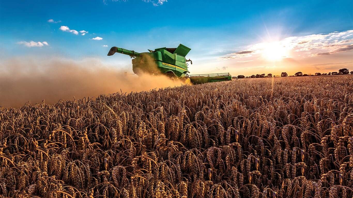 Nowe trendy w rolnictwie