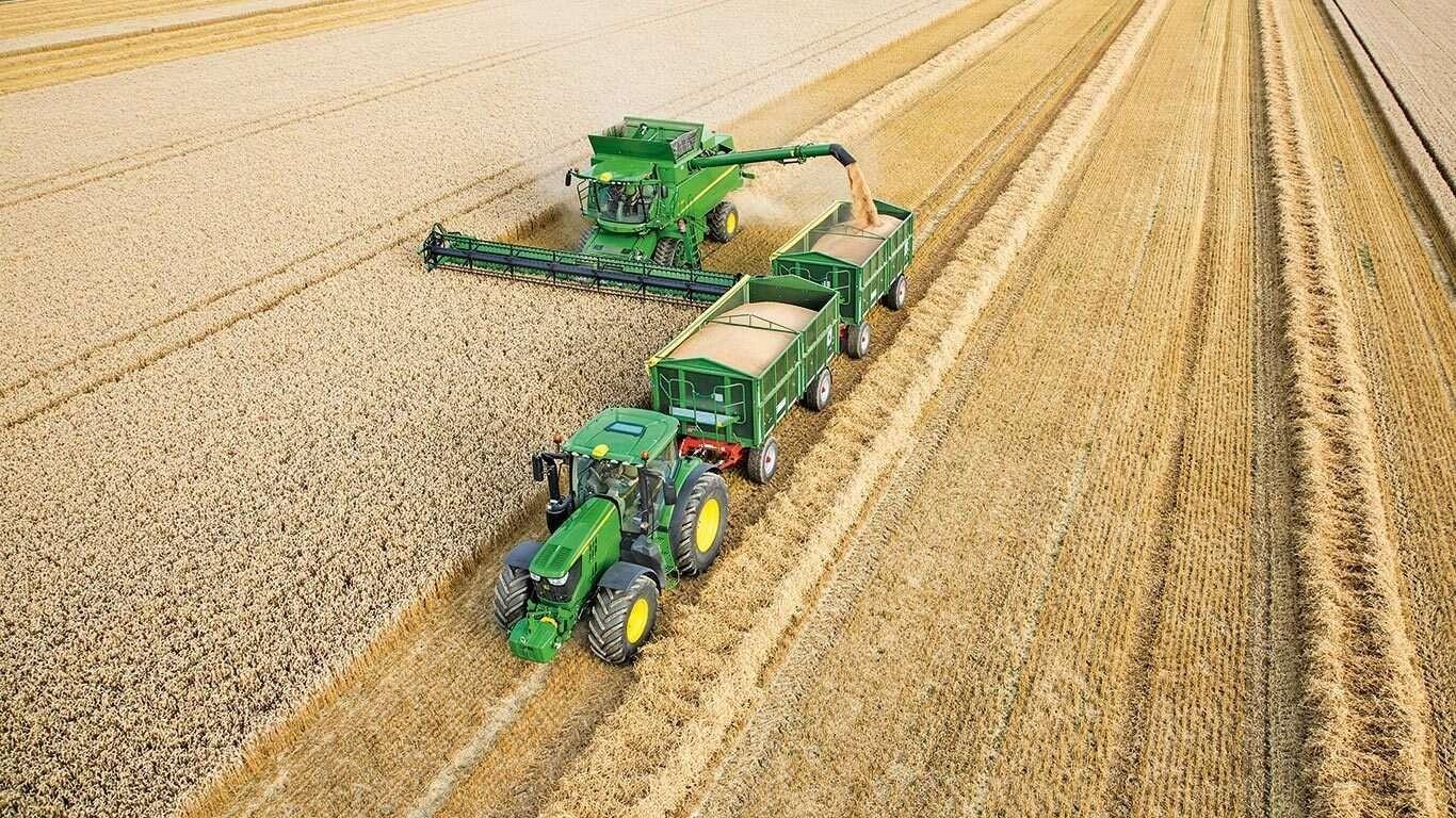 Części do maszyn rolniczych – wystrzegaj się gorszych zamienników